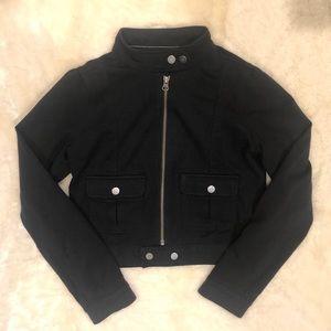 Gap Kids Black Jacket